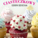 CIASTECZKOWY DZIEŃ DZIECKA!!! – konkurs kulinarny dla dzieci i młodzieży z terenu Gminy Przeciszów