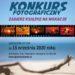 Zabierz książkę na wakacje!        Kreatywny konkurs fotograficzny