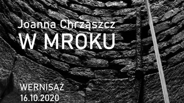 """Wernisaż Joanny Chrząszcz pt. """"W mroku"""" w galerii """"Na skrzydłach"""" – 16.10.2020"""