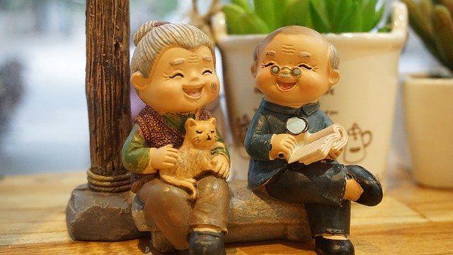 """""""Z nami nuda się nie uda"""" czyli robimy prezent dla Babci i Dziadka"""