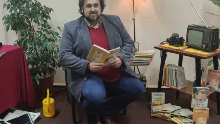 V Ogólnopolskie Czytanie Jeżycjady