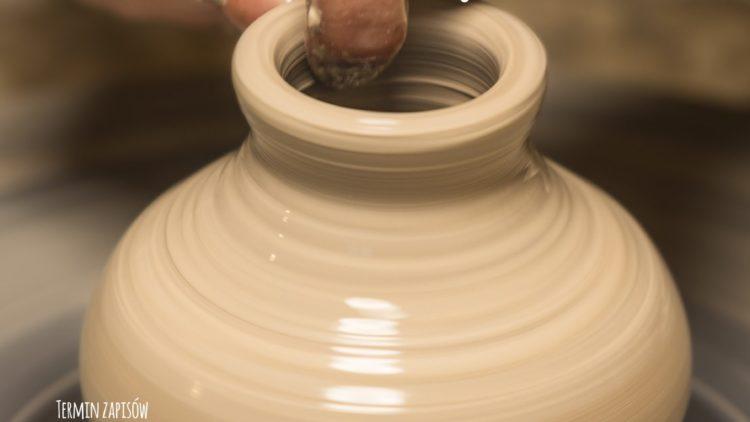 Warsztaty ceramiczne, czyli kolejna propozycja na wakacje!