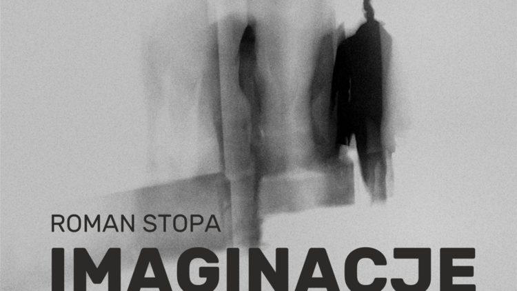 """IMAGINACJE – WERNISAŻ WYSTAWY ROMANA STOPY W GALERII """"NA SKRZYDŁACH"""" – 3.09.2021 ROKU"""