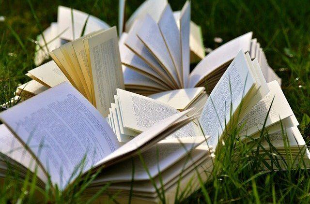 Wracamy z bookcrossingiem, czyli wymianą książek!